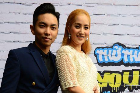 Khanh Thi, Phan Hien tinh tu du su kien So you think you can dance 2016 - Anh 1