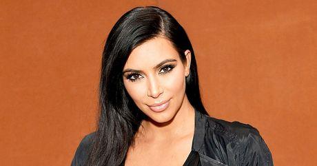 Vu Kim Kardashian bi cuop cua sap thanh phim truyen hinh - Anh 1