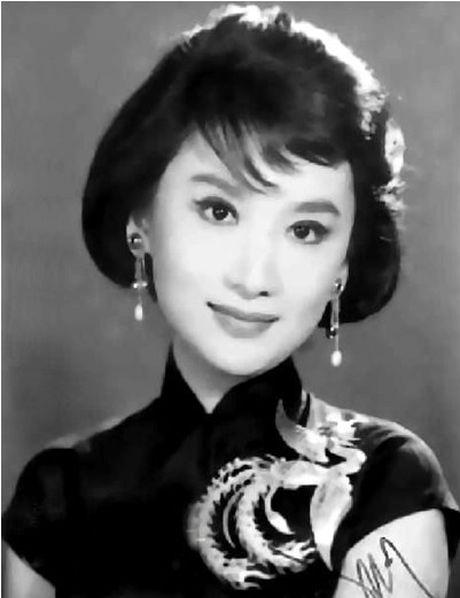 """Nang tho"" cua nha van Kim Dung qua doi - Anh 3"