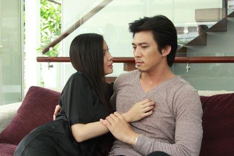 Cao Thai Ha: 'Chu ngua manh me' san sang dung sau lung chong - Anh 2