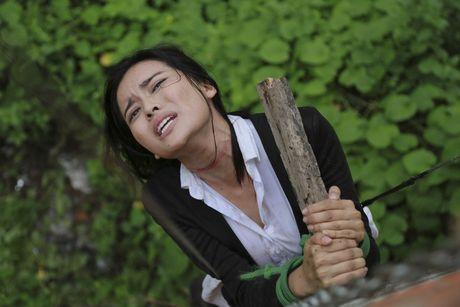 Cao Thai Ha: 'Chu ngua manh me' san sang dung sau lung chong - Anh 3