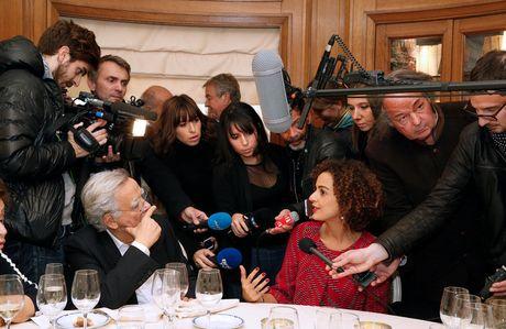 Nha van Leila Slimani doat giai van hoc Goncourt 2016 - Anh 1