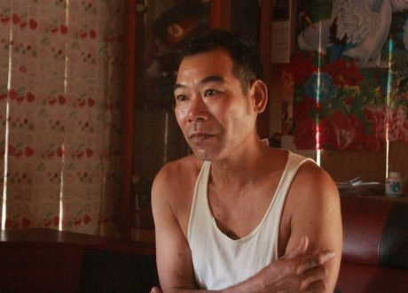Lai Chau: Nguoi dan buc xuc keu gao cuu doi… khong an duoc - Anh 3