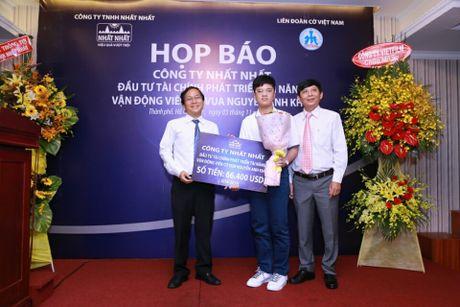 Ky thu co vua Nguyen Anh Khoi duoc dau tu tien ty - Anh 1
