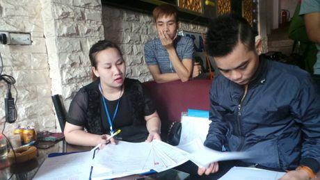 Kiem tra quan Karaoke: Binh cuu hoa hong, chuong bao chay khong keu - Anh 3