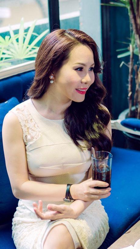 Kham pha bi mat su quyen ru chet nguoi cua Nu hoang Kim Chi - Anh 3