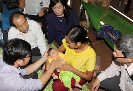 TP.HCM: Da co 4 thai phu nhiem Zika - Anh 1