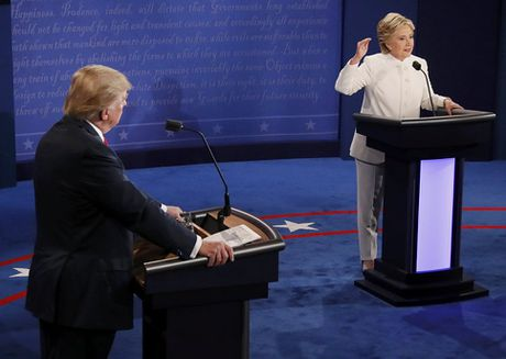 Tro ly cua ba Hillary Clinton co loi lon trong that bai cua My o Trung Dong - Anh 1