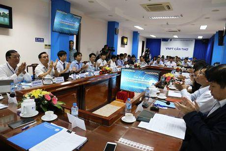 Toa dam Tong ket 10 nam thi hanh Luat CNTT - Anh 1