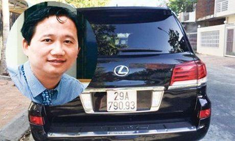 Bo Cong Thuong khang dinh 'khong lien quan' den cac ca nhan tron sang Duc - Anh 1