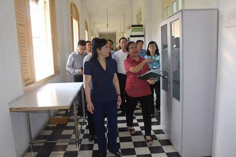 Viet Nam ghi nhan them 4 truong hop phu nu mang thai nhiem virus Zika - Anh 2