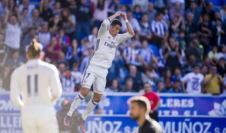 Truoc vong 11 Liga: Hiem nguy rinh rap Barca - Anh 1