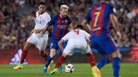 Truoc vong 11 Liga: Hiem nguy rinh rap Barca - Anh 2