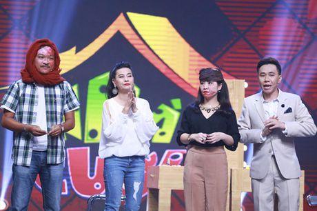 """Nha Cuoi: Hoai Linh """"ngat xiu"""" vi bi mat tien - Anh 6"""