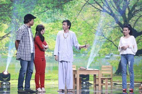 """Nha Cuoi: Hoai Linh """"ngat xiu"""" vi bi mat tien - Anh 7"""