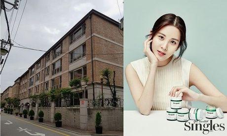 Nhung 'dai gia bat dong san ngam' trong gioi than tuong Kpop - Anh 6