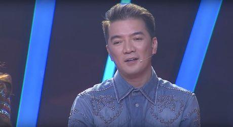 Tran Thanh, Dam Vinh Hung nghen ngao khi nhac den Minh Thuan - Anh 3