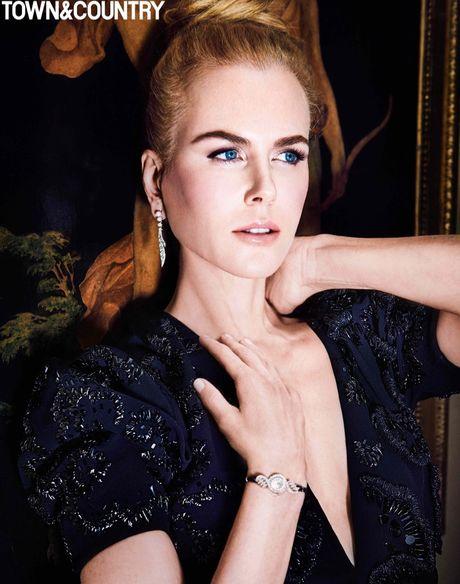 Nicole Kidman quyen ru, kieu ky day me hoac - Anh 1