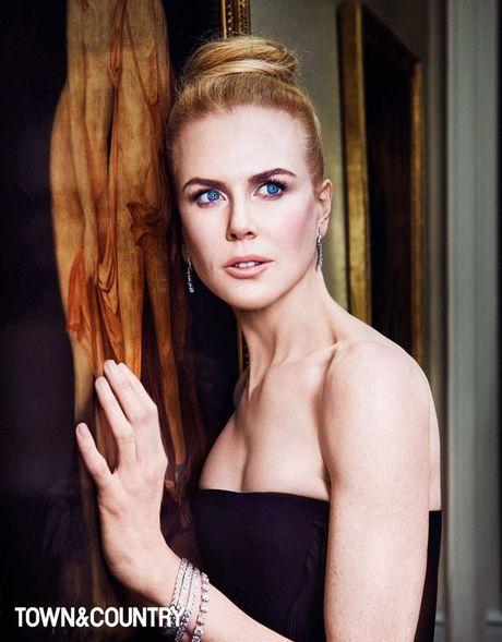 Nicole Kidman quyen ru, kieu ky day me hoac - Anh 6