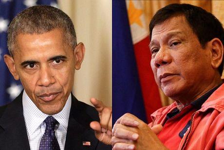 Vi sao Tong thong Philippines khong ua My? (ky 2) - Anh 1