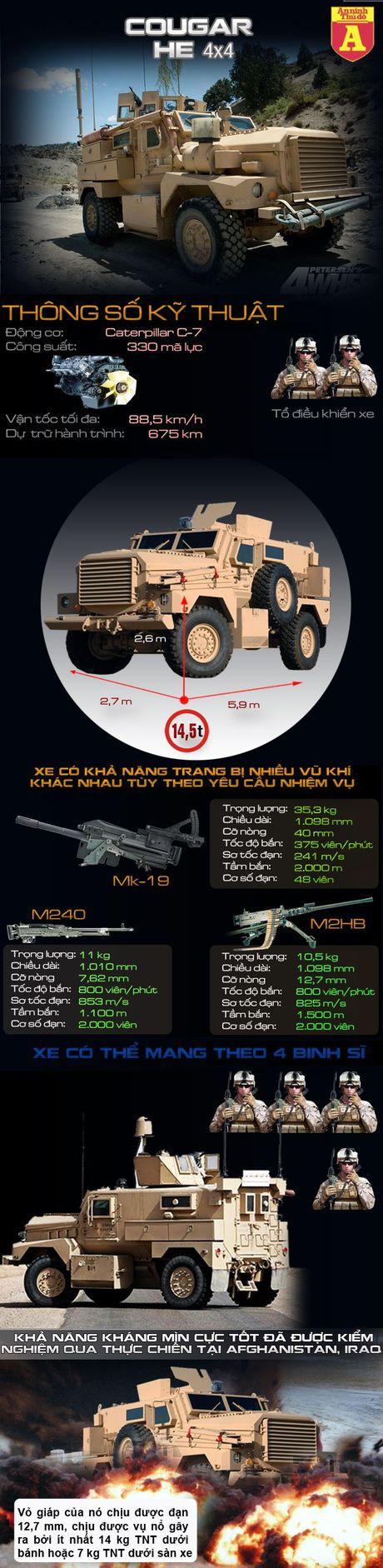 Ung cu vien thay the xe UAZ-469 cua Viet Nam - Anh 2