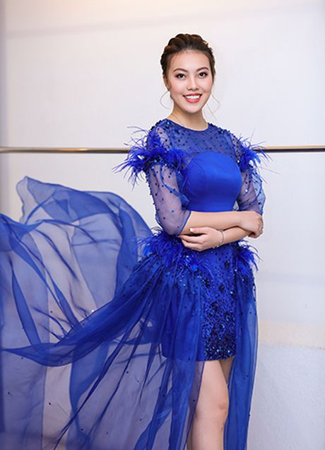 A hau Hoang Anh tai xuat sau nua nam vang bong - Anh 3