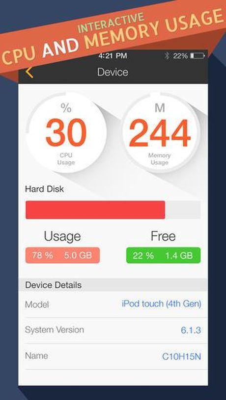 7 ung dung iOS dang mien phi trong ngay 4/11 - Anh 2