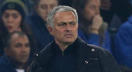 Mourinho noi dien voi hoc tro sau tran thua ho then truoc Fenerbahce - Anh 1