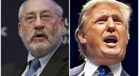 Vi sao cac nha kinh te khong ua Donald Trump? - Anh 1