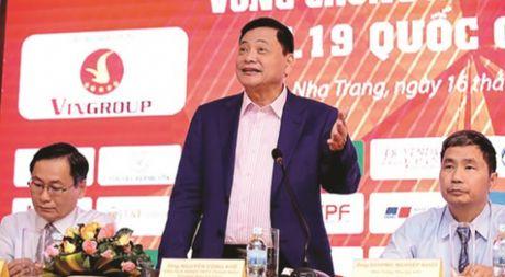Tu giai bong da U.21 Bao Thanh Nien den thanh cong cua tuyen U.19 Viet Nam - Anh 1