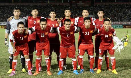 Tu giai bong da U.21 Bao Thanh Nien den thanh cong cua tuyen U.19 Viet Nam - Anh 3
