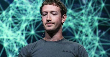 Mot cau noi tu CFO Facebook da 'thoi bay' hang ty USD cua Mark Zuckerberg - Anh 1