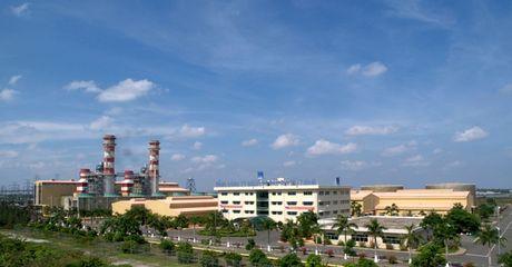PVPower chao ban 44% von Nang luong Song Hong, gia khoi diem 10.100 dong/cp - Anh 1