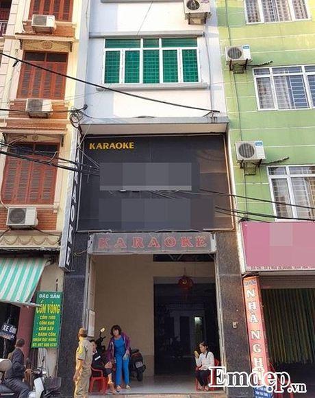 Cac quan karaoke Ha Noi 'khac thuong' sau vu chay o Tran Thai Tong - Anh 2