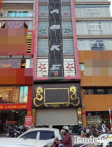 Cac quan karaoke Ha Noi 'khac thuong' sau vu chay o Tran Thai Tong - Anh 3