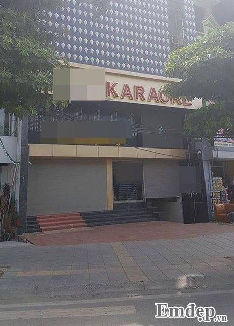 Cac quan karaoke Ha Noi 'khac thuong' sau vu chay o Tran Thai Tong - Anh 5