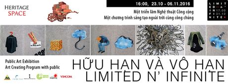 18 su kien giai tri hap dan cuoi tuan nay tai Ha Noi - Anh 13