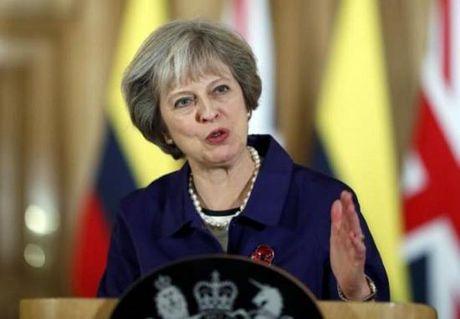 Thu tuong Anh tran an EU truoc phan quyet cua Toa Thuong tham - Anh 1