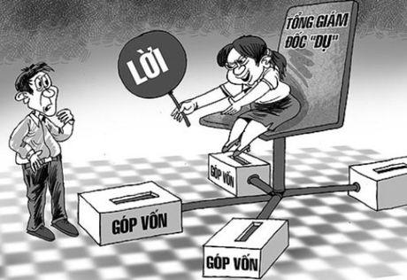 Bo Cong Thuong 'tram' them ong lon da cap lam an bat nhao - Anh 1