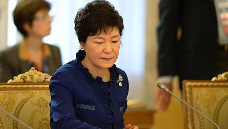 Park Geun-hye: Be boi chinh tri khien tim toi tan nat - Anh 1