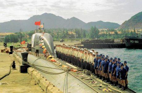 Chuyen gia: Nga tuyen bo tro lai Cam Ranh co the la nghi binh - Anh 2