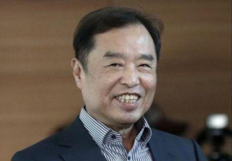 Be boi lam Han Quoc 'mat mat', ba Park Geun-hye phai chia se quyen luc - Anh 3