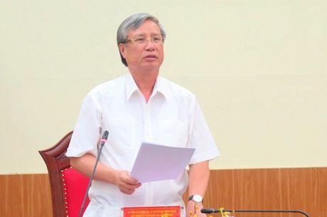 Vu ong Vu Huy Hoang: Dang xu ly the nao, chinh quyen phai tuong ung - Anh 2