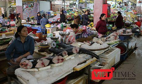 Da Nang se rut phep kinh doanh cac co so ban thuc pham khong ro nguon goc, xuat xu - Anh 3