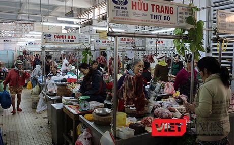 Da Nang se rut phep kinh doanh cac co so ban thuc pham khong ro nguon goc, xuat xu - Anh 4