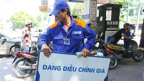 Xang it chiu ap luc tang gia chieu nay - Anh 1