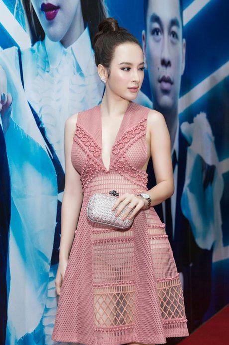 Angela Phuong Trinh tro lai phong cach tao bao tim hao quang - Anh 1