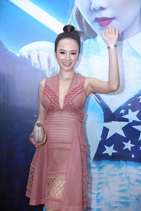 Angela Phuong Trinh tro lai phong cach tao bao tim hao quang - Anh 2