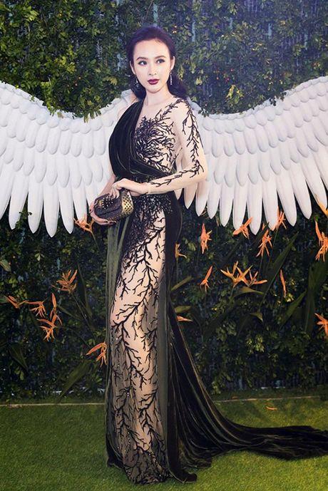 Angela Phuong Trinh tro lai phong cach tao bao tim hao quang - Anh 4