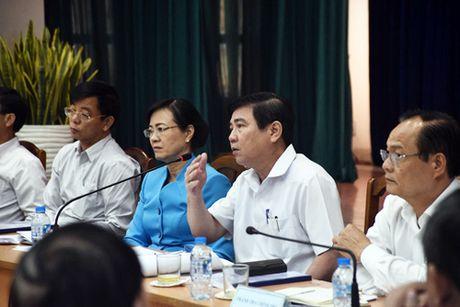 Lanh dao Thanh tra Chinh phu: 'Lam nhu chung ta dan khong khieu nai moi la' - Anh 1